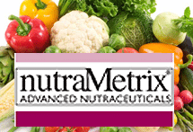 Nutrametrix - One of the best anti-oxidants on the market.