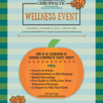 2017 Wellness Event